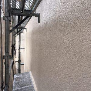 泉大津市塗り替え工事 WORKS6