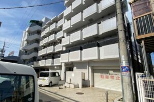 岸和田市マンション