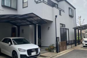 堺市M様邸