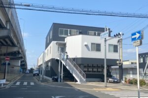 岸和田市オフィス
